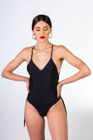 ac978f55c4 Bikini Triangolo Fisso e Slip Brasiliano - Acqua Marina - más amor ...