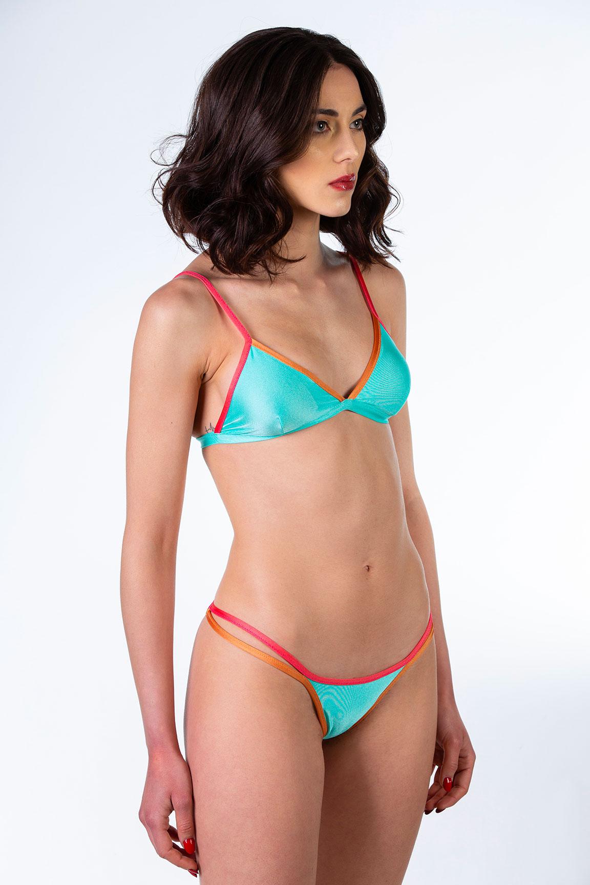 mundi bikini Acqua